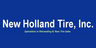 New Holland Tire, Inc.