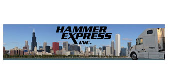 Hammer Express, Inc.
