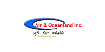 Air & Ocean Land Inc.