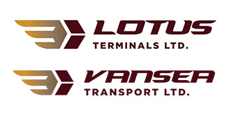 Lotus Terminals Ltd.