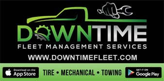 Downtime Fleet Management Services