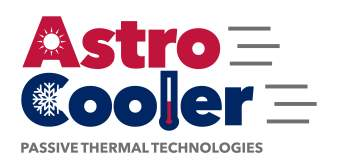 Astro-Cooler® Products