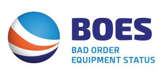 Bad Order Equipment Status (BOES)