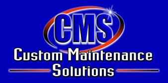 Custom Maintenance Solutions, LLC