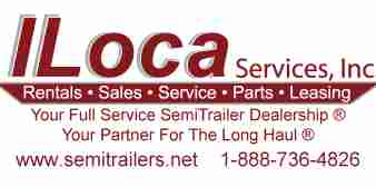 ILoca Services, Inc.