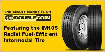 CMA/Double Coin Tires