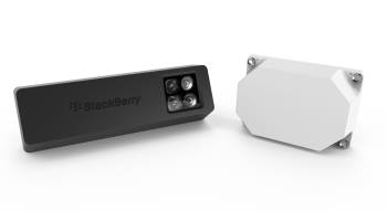 BlackBerry Radar Asset Tracking