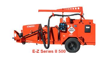 Crafco E-Z Series II