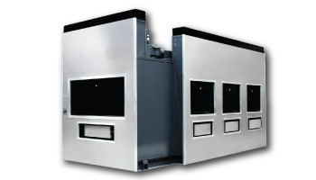 B & L CREMATION SYSTEMS INC.