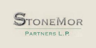StoneMor Partners LP