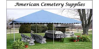 American Cemetery Supplies Inc.