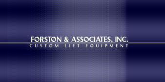 Forston & Associates
