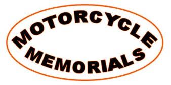 Motorcycle Memorials