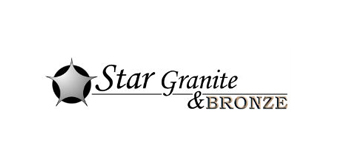 Star Granite & Bronze