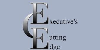 Executive's Cutting Edge