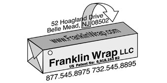 Franklin Wrap