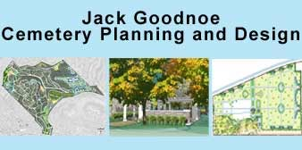 Jack C Goodnoe-Cemetery Planning and Design