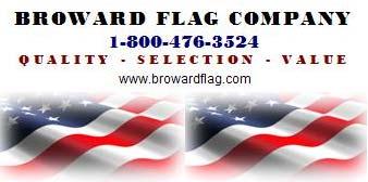 Broward Flag Company