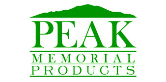 Peak Memorial Products