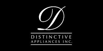 Distinctive Appliances Inc.