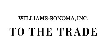Williams-Sonoma Inc. To The Trade