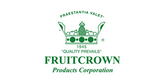 Fruitcrown Products Corporation