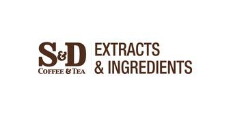 S&D Coffee and Tea