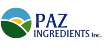 Paz Ingredients Inc