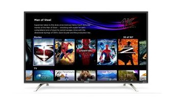 Hitachi America, Ltd. A Simple Smart TV That Consumers Love