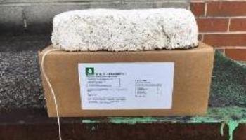 SOILOC - PAM BRICK™ Polymer water clarifier / Flocculant