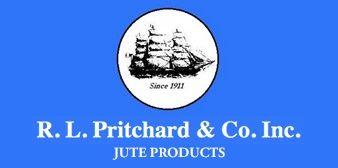 R L Pritchard & Co Inc Jute