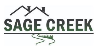 Sage Creek Environmental