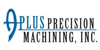 A Plus Precision Machining, Inc.