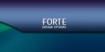 Forte Design Systems