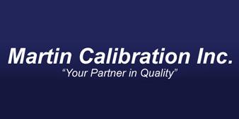 Martin Calibration Co.