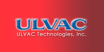 ULVAC Technologies, Inc.  JAPAN