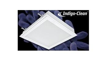 Kill Harmful Bacteria with LEDs