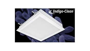 Kill Harmful Bacteria with LEDs