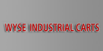 Wyse Industrial Carts, Inc.