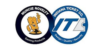 Muncie Novelty Company Inc. & Indiana Ticket Co.
