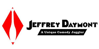 Jeffrey Daymont Comedy Juggler
