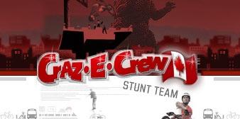 CRAZ-E-CREW Stunt Team