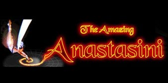 Anastasini Entertainment Inc.