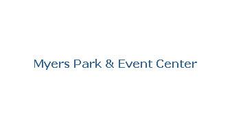 Myers Park & Event Center