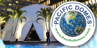 Pacific Domes, Inc.