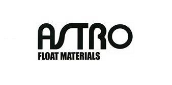 Astro Float Materials
