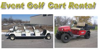RMI Golf Carts