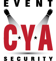 Cover Your Assets Event Security Services