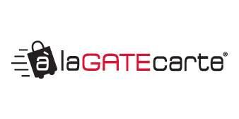A' La Gate Carte