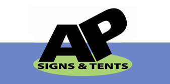 AP Signs & Tents